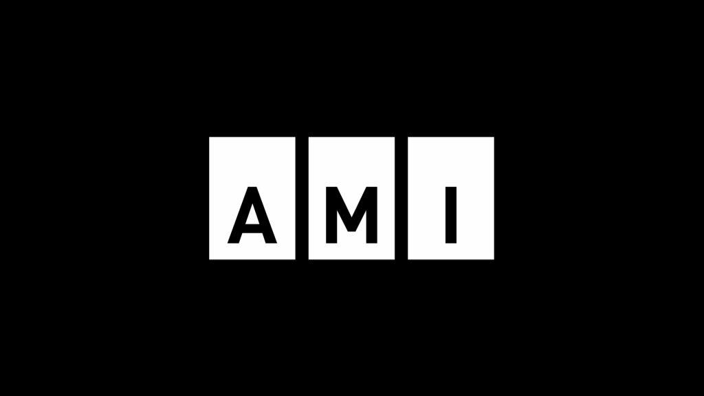 Logo of AMI