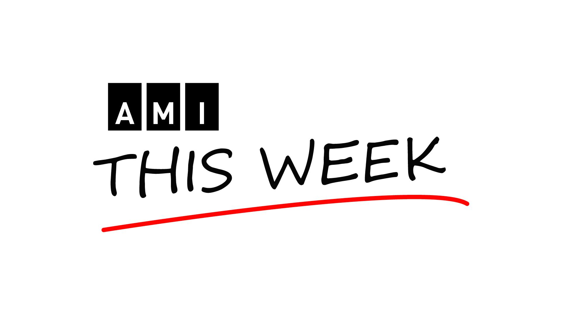 Image of AMI This Week Logo