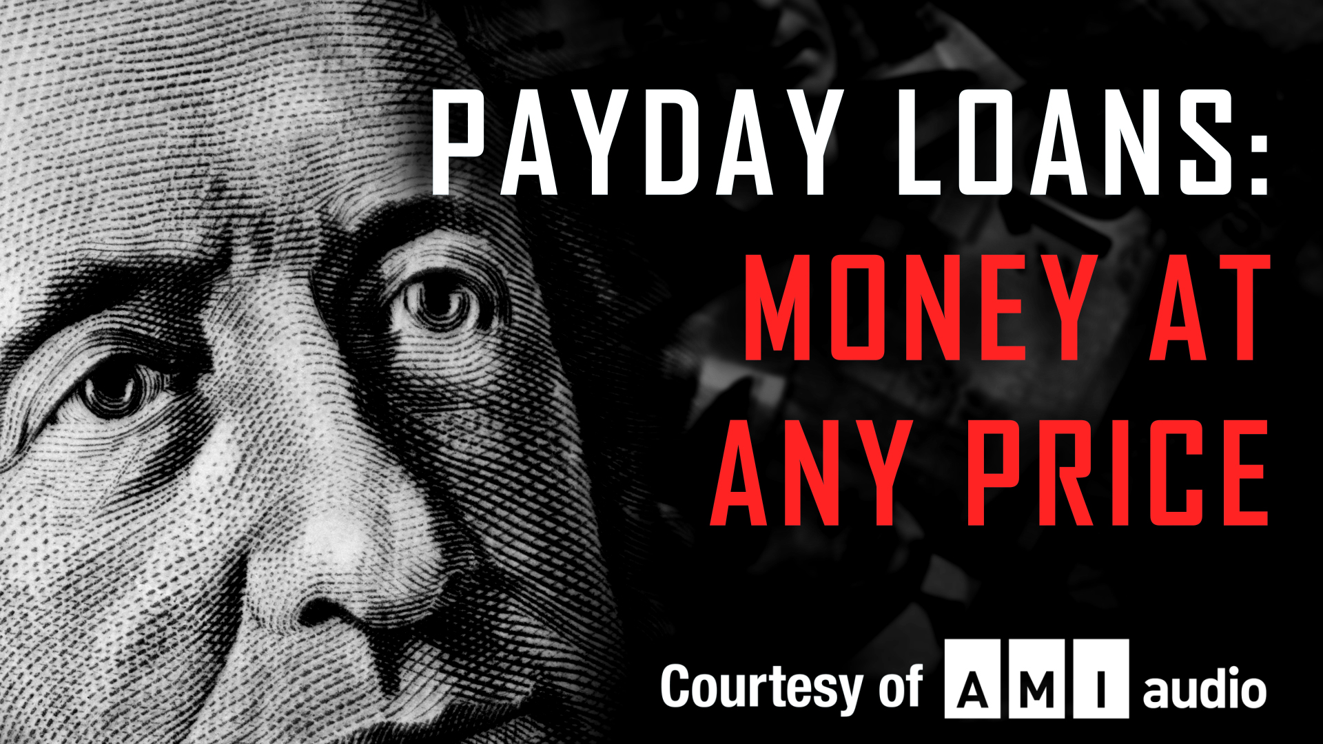 Image Reads: Payday Loans: Money at Any Price