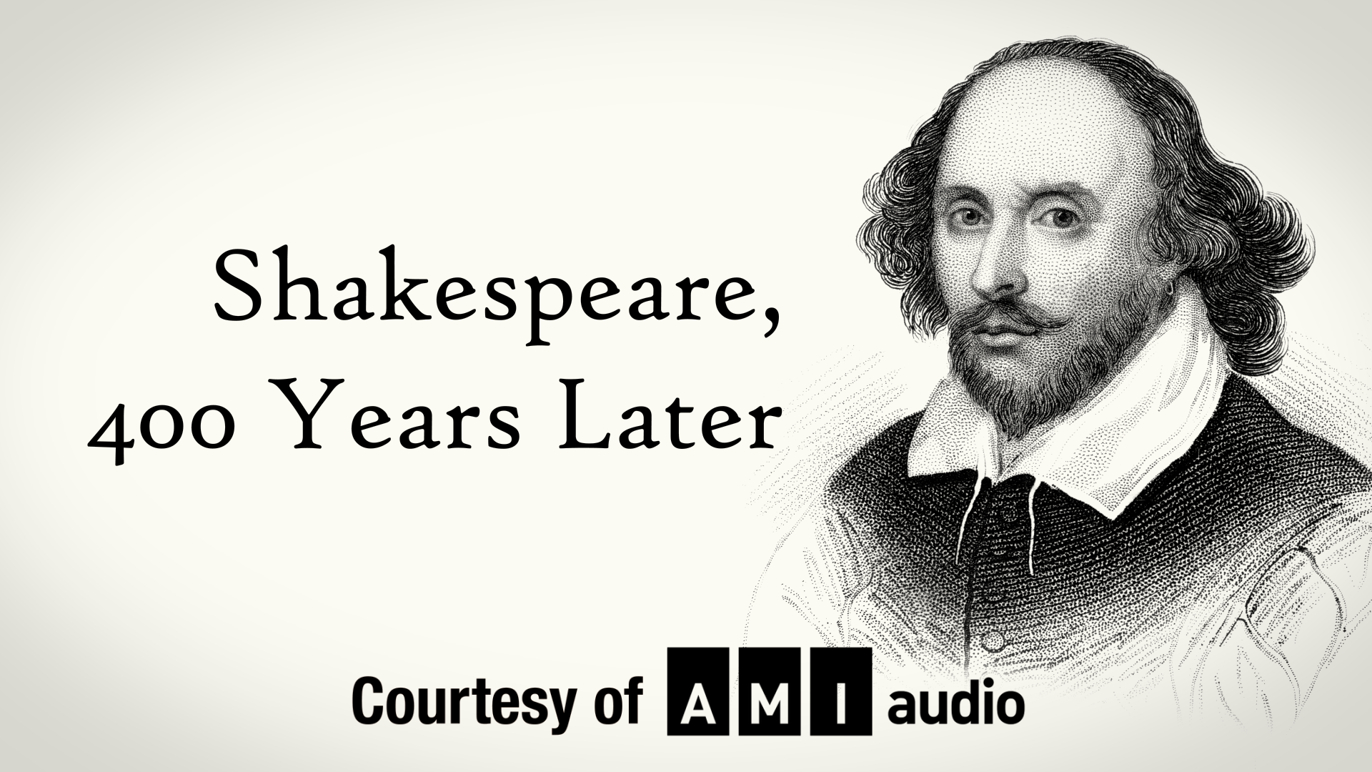 Image Reads: Shakespeare, 400 Years Later