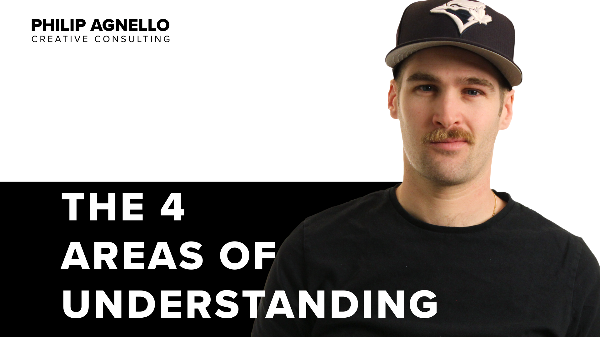 Title: The 4 Areas of Understanding