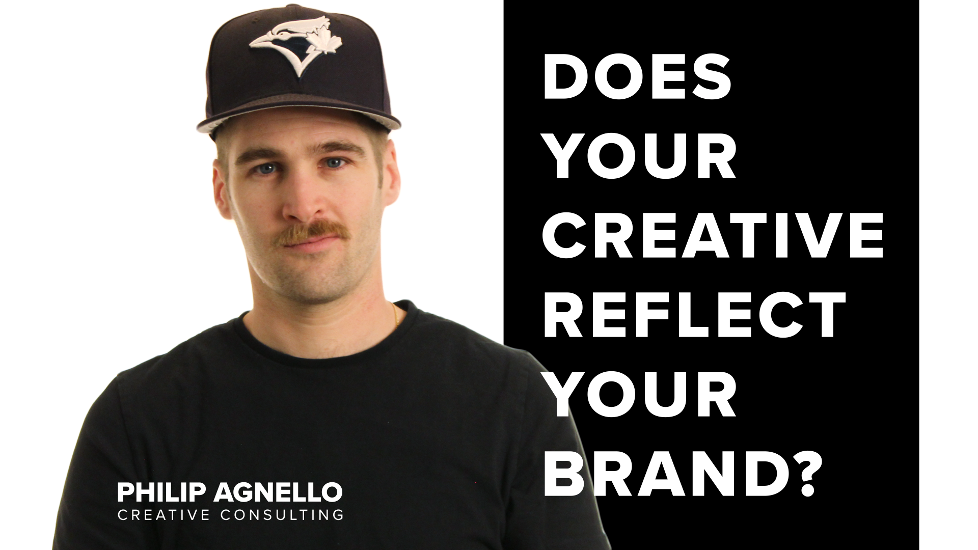 Title: Does Your Creative Reflect Your Brand