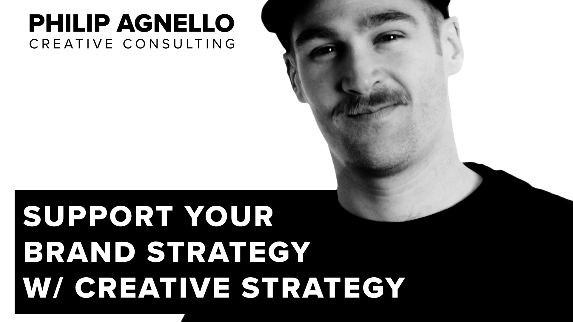 Title: Support Your Brand Strategy With Creative Strategy