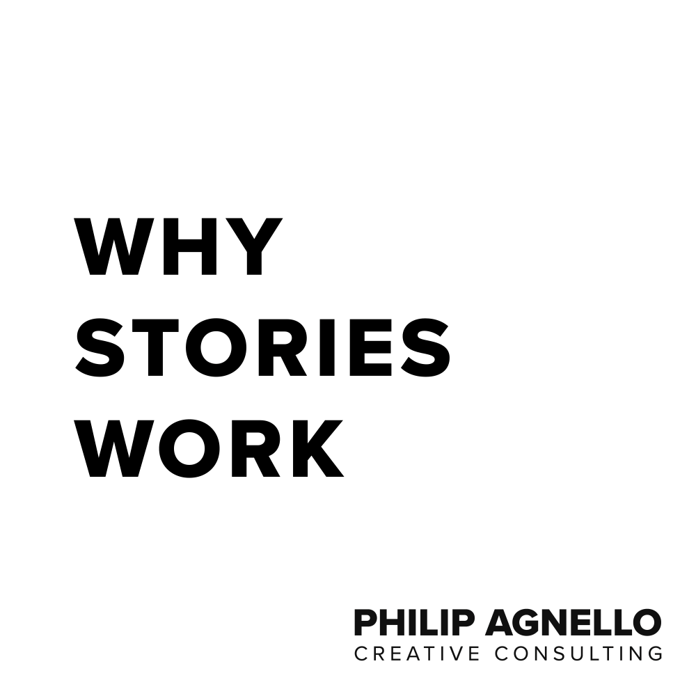 Why Stories Work