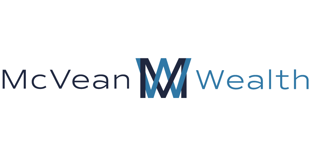 McVean Wealth Logo